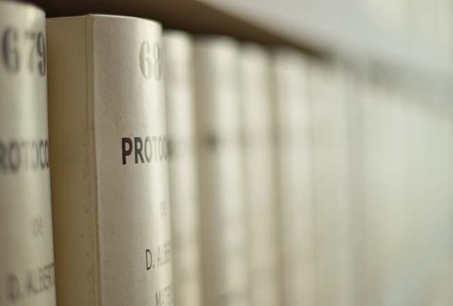 Préstamo hipotecario en notaría: Hipoteca ante notario