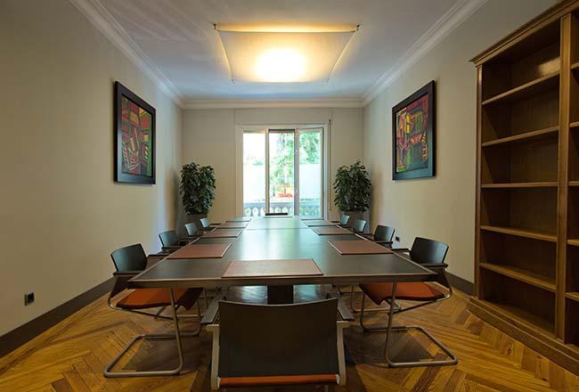 Donación de vivienda en Madrid en la notaría