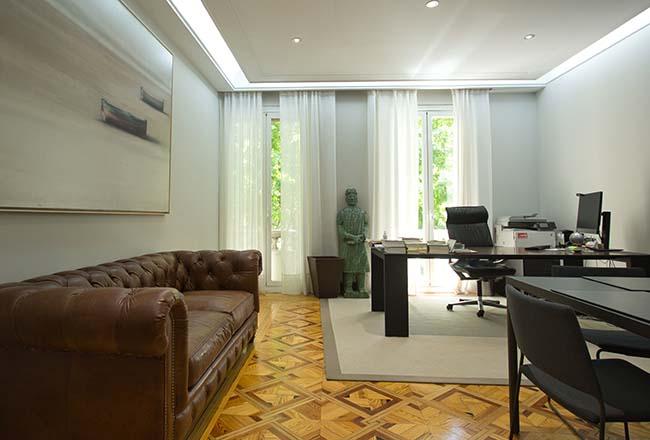 Gastos de hipoteca y libre elección de notario en Madrid